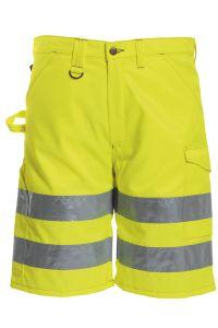 Shorts, Farge: 55 gul