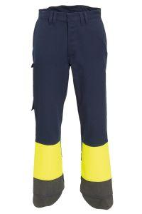 Bukse med forsterkning