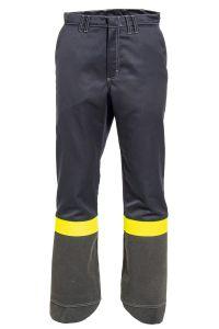 Bukse med skobeskyttelse