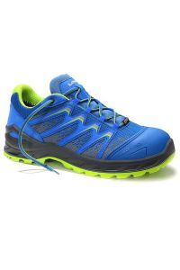 Larrox Work GTX Blue Low S3 CI