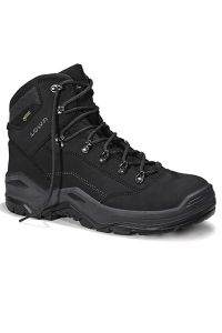 Renegade Work GTX Black Mid S3 CI