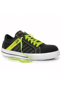 Breezer Black Low Esd S1P