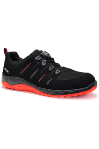 Maddox Boa® Black/Red Low S3