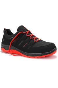 Maddox GTX Black-Red Low ESD S3 CI