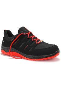 Maddox GTX Black-Red Low ESD S3 CI
