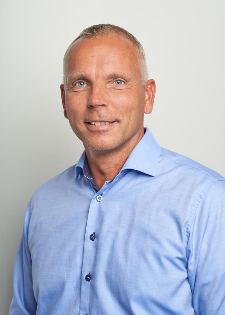 Snart et tiår hos Tranemo - Regionsjef Espen om rekordomsetning i 2020