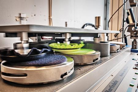 Produktutvikling i tett samarbeid med kunder - skaper høy kvalitet!