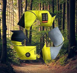 Miljøvennlig og bærekraftig produksjon av arbeidstøy