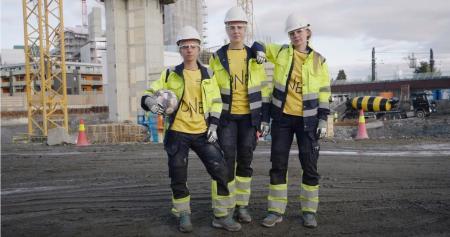 Samarbeid med LSK Kvinner FK