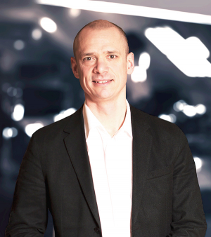 Max Larsson