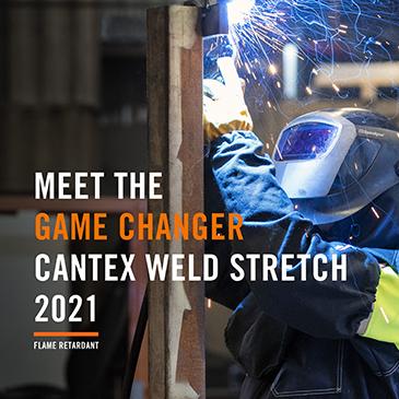 Cantex Weld Stretch