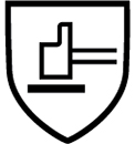 Symbol EN 388